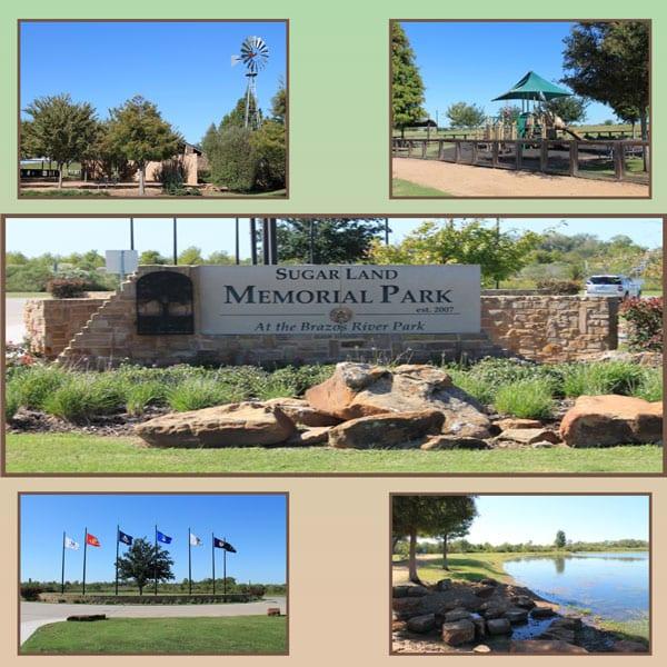 Sugar Land Memorial Park: Sugar Land, TX - Jerdon ...